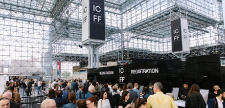 ICFF 2019: A Fantastic Trade Show for Home Decor – A Preview