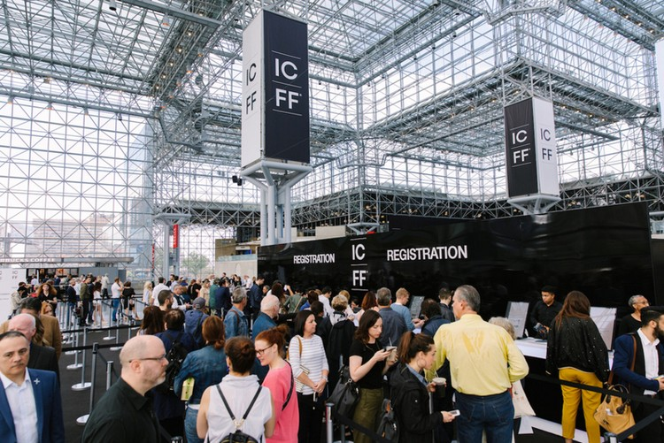 ICFF 2019 home inspiration ideas
