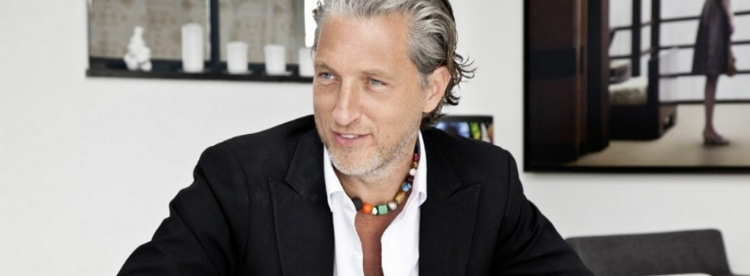 Marcel Wanders home inspiration ideas